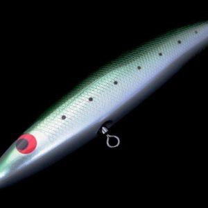 Sevenseas Valkryja 176F Green Sardine