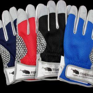Fisherman Supercool High Grip Gloves