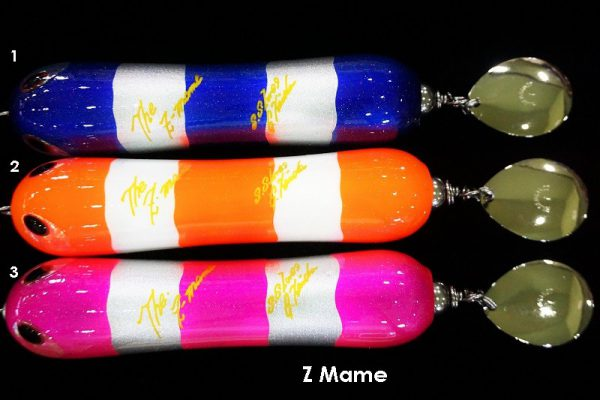 Shell Shaping Lures Z Mame (1) (2) (3)