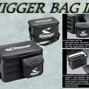 Shout Jigger Bag III 501JB