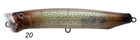 Tackle House Feed Popper 150