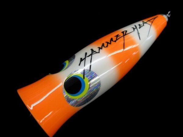 Hammerhead E Cup SUS 9F