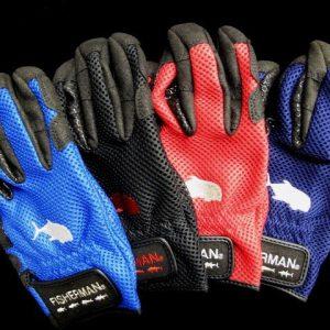 Fisherman 3D Power Super Cool Glove