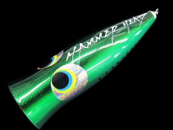 Hammerhead I Cup SUS 13F