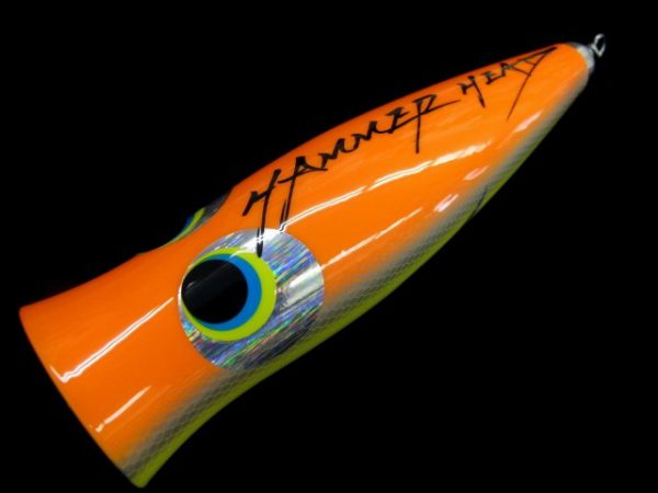 Hammerhead I Cup SUS 20