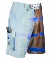 Aftco Blue Marlin Board Short M16
