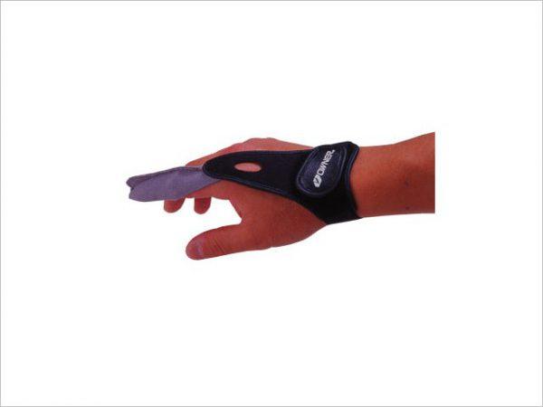 Owner Casting Finger Guard
