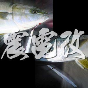 Marine Bait Shidenkai Jig