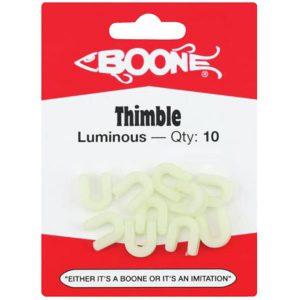 Boone Luminous Thimble
