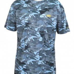 Aftco Caster Short Sleeve Sun Shirt M60107