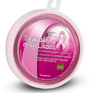 Seaguar Pink Label