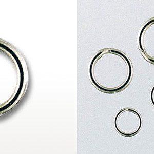 Valleyhill Split Ring EX