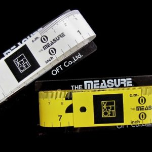 Oft Pisi:z Measuring Tape Type 3