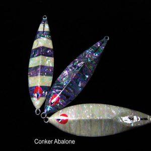 Hot's Conker Abalone Jig
