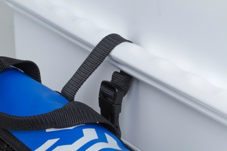 Straps for hanging and prevent slipping