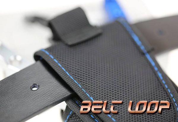 Centaur Plier Holster Belt Loop