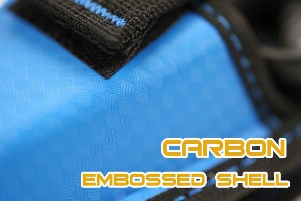 Centaur Plier Holster Carbon Embossed Shell