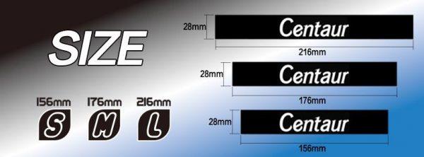 Centaur Spool Belt 3 Sizes