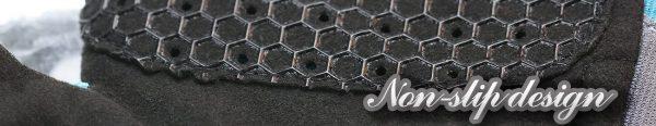 Centaur 3D Gloves Non Slip Design
