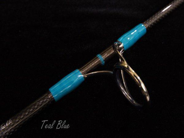 Custom Saltywater Tackle El Maestro Series