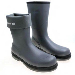 Shimano Evair Rubber Boots 2018