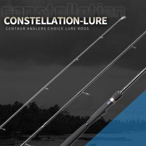 Centaur Constellation Light Lure Rod