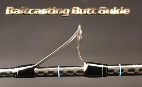 Centaur Chiron Jigging Rod