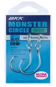 BKK Monster Circle Drifting Special