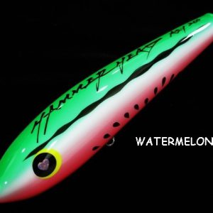 Hammerhead Cherry Boy 240 Watermelon