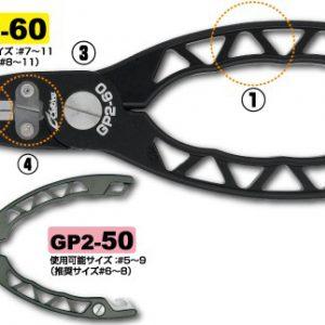 Owner Pliers GP2
