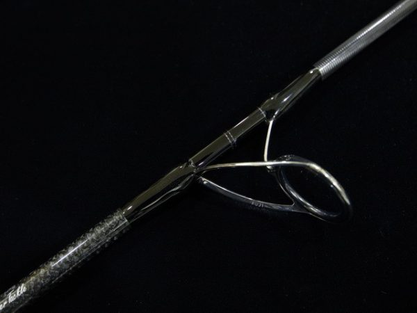 Custom Saltywater Tackle 2nd Generation Outer Banks 500 BFT Jigging Rod (Spinning)