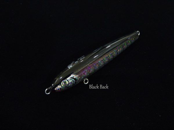 Rave Lures 180 by Saltywater Tackle