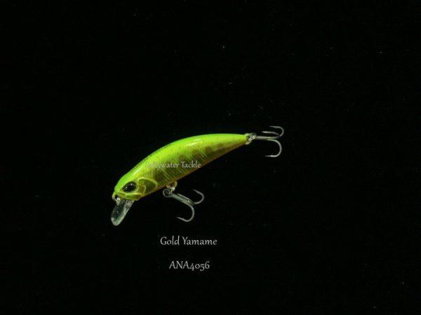 Gold Yamame