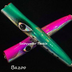 CB One Bazoo