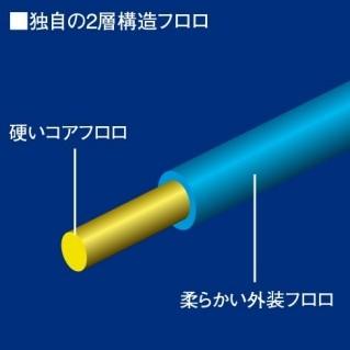 Shimano Ocea EX Fluorocarbon Leader